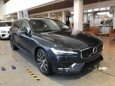 used Volvo V60 V60II T4 INSCRIPTION PLUS AUTO (OUR OWN DEMONSTRA