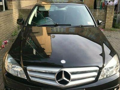 used Mercedes C180 C Class 1.8 (156bhp)CGI Executive SE BlueEFFICIENCY Saloon 4d 1796cc Auto