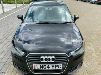 used Audi A1 SPORT 1.6TDI *AIRCON*ALLOYS*E/PACK*BLUETOOTH*START/STOP* GREAT FINANCE RATE