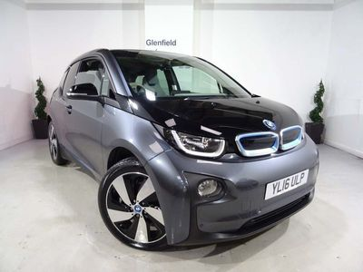 used BMW i3 E 5dr