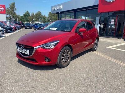 used Mazda 2 1.5 115 Sport Nav 5dr