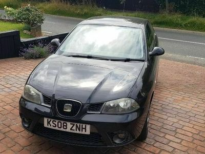 used Seat Ibiza 1.4 16v Sportrider 3dr