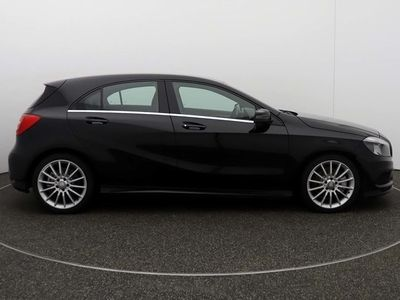 used Mercedes A220 A ClassCDI BLUEEFFICIENCY AMG SPORT for sale | Big Motoring World
