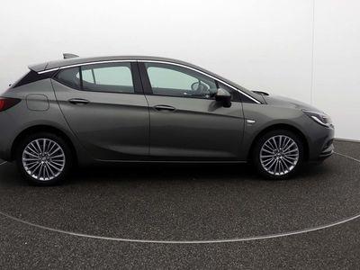 used Vauxhall Astra ELITE NAV 1.4 5dr