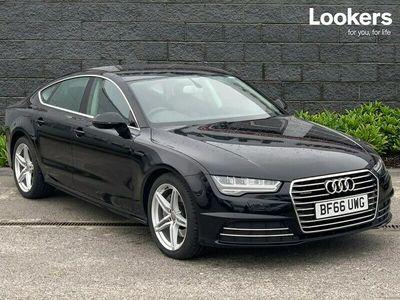 used Audi A7 3.0 TDI Quattro SE Executive 5dr S Tronic