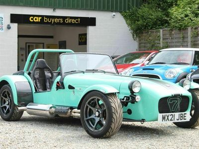 used Caterham Seven 2.0 420 R S3 2dr