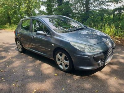 used Peugeot 307 1.6 HDi 110 Sport 5-Door