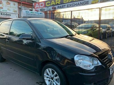 used VW Polo 1.4 S 75 3dr Auto