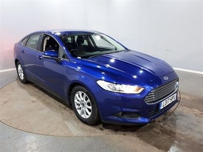 used Ford Mondeo 1.5 STYLE ECONETIC TDCI 5d 114 BHP