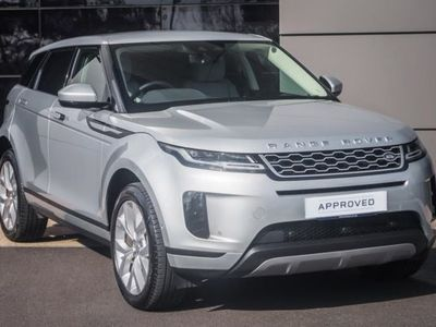 used Land Rover Range Rover evoque 2.0 D180 HSE 5dr Auto diesel hatchback