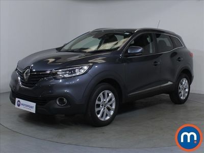 used Renault Kadjar 1.3 TCE Dynamique Nav 5dr