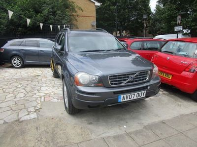 used Volvo XC90 2.4 D5 S AWD 5dr
