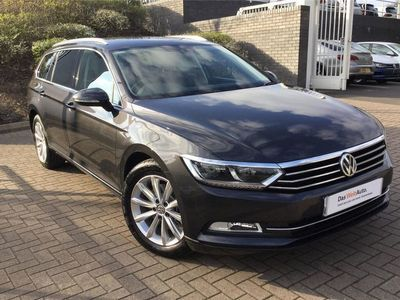 used VW Passat 1.5 Tsi Evo 150 Se Business 5Dr Dsg