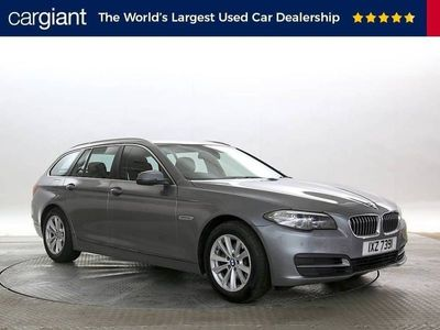 used BMW 518 D 2.0 SE Touring 5dr