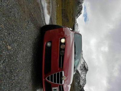 used Alfa Romeo 159 Sportwagon 2.4 JTDM TI Q-Tronic 5dr