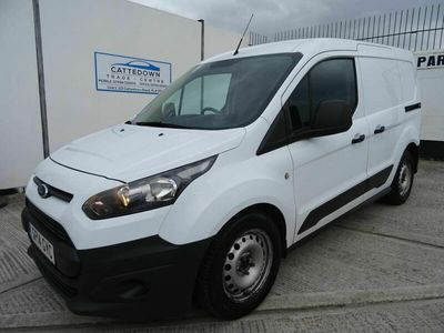 used Ford Transit Connect 1.6 TDCi 200 L1 4dr, 2014 (14)
