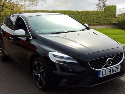 used Volvo V40 T2 R-Design Pro Automatic null hatchback