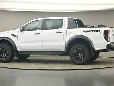 used Ford Ranger Pick Up Double Cab Raptor 2.0 EcoBlue 213 Auto