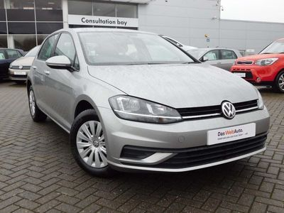 used VW Golf 1.0 Tsi S 5Dr