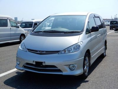 used Toyota Estima PreviaAeras Premium Auto 5-Door