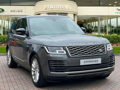 used Land Rover Range Rover Vogue 3.0 SDV6 (275hp) Diesel Automatic