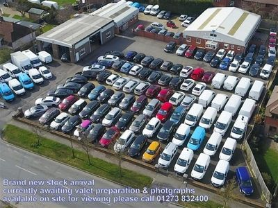 used Ford Transit Connect 1.6 TDCi 75ps 220 L1 Van