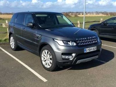 used Land Rover Range Rover Sport 3.0 SDV6 HSE - One Local Owner with Full History