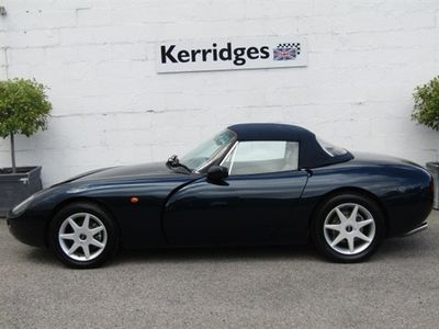 used TVR Griffith 500