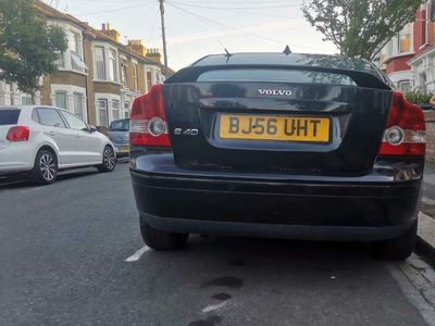 used Volvo S40 2.0 S 4dr