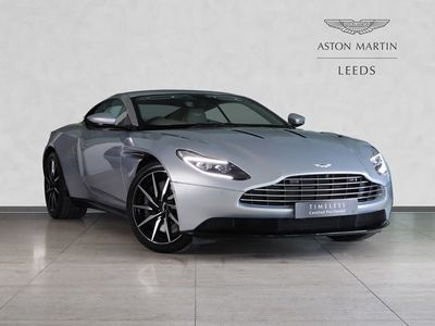 used Aston Martin DB11 V12 Launch Edition 2dr Touchtronic Auto coupe special edition