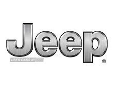 used Jeep Commander LIMITED CRD A