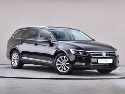used VW Passat 2.0 Tdi Se Business 5Dr Dsg [7 Speed]