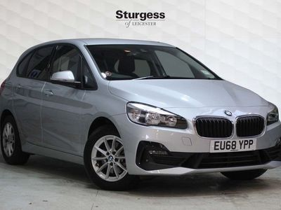 used BMW 220 2 Series D Xdrive Se 5Dr Step Auto