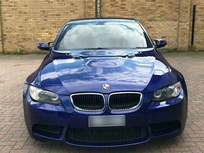 used BMW 335 3 Series d M Sport Auto 4-Door