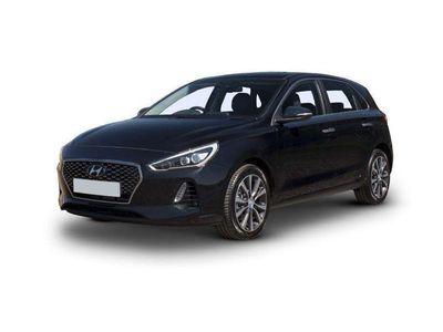 used Hyundai i30 1.6 CRDi Blue Drive SE (s/s) 5dr