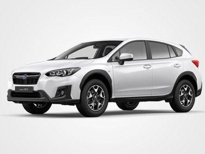 used Subaru XV SE Premium Lineartronic 4WD (s/s) 5dr