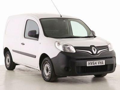 used Renault Kangoo Ml19Dci 75 Eco2 Van