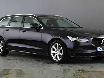 used Volvo V90 2.0 D4 Momentum 5dr Geartronic