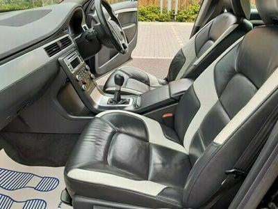 used Volvo V70 2.0 D R-Design SE 5dr