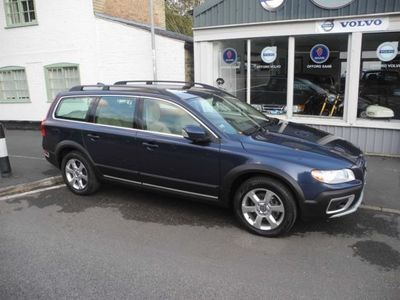 used Volvo XC70 2.0 D3 DRIVe SE 5dr