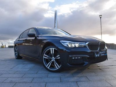 used BMW 730 7 Series 3.0 d M Sport Auto xDrive (s/s) 4dr