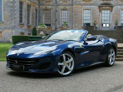 used Ferrari Portofino BCA 3.9 2dr