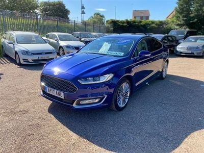 used Ford Mondeo VIGNALE