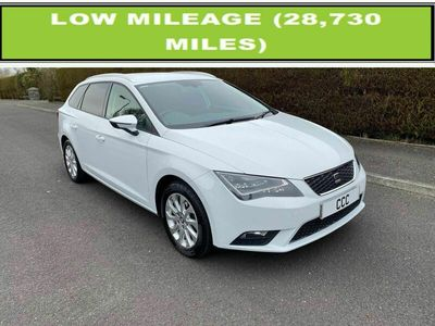 used Seat Leon ST 1.4 TSI SE (Tech Pack) (s/s) 5dr
