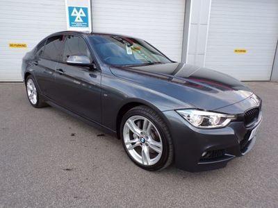 used BMW 335 3 SERIES 2016 Grantham d xDrive M Sport 4dr Step Auto