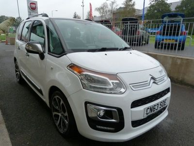 used Citroën C3 Picasso SELECTION 1.4 5dr