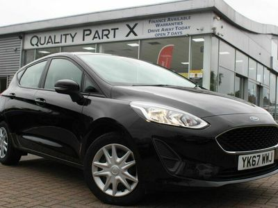 used Ford Fiesta 1.5 TDCi Style (s/s) 5dr
