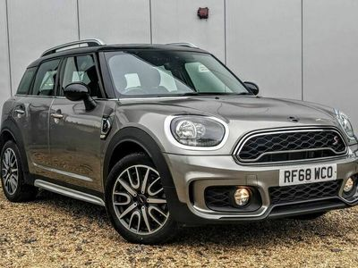 used Mini Cooper S Countryman 2.0 Sport 5dr Auto