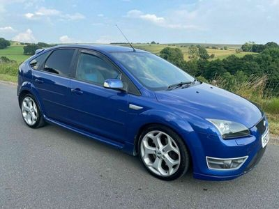 used Ford Focus 2.5 ST-2 5d 225 BHP