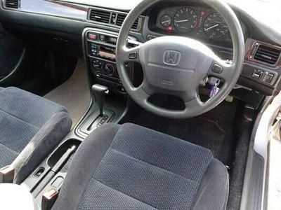 used Honda Civic 1.4 S 5dr (a/c)